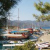 Gocek Boat Hire Dalyan Turkey
