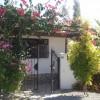 Dalyan villa rental front of cottage